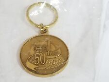 General Dynamics Standard Missile 50 Years Defending the Fleet Military Keychain