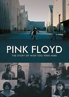 PINK FLOYD - THE STORY OF WISH YOU WERE HERE (DVD) EAGLE VISION  DVD NEU