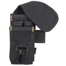 Multi Tool Belt Pouch 5Pocket Knife Holster Case Holder Sheath Utility Loop Clip