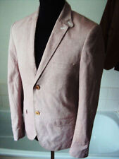 Topman Cotton Hip Length Coats & Jackets for Men