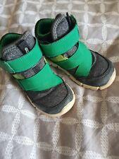 Boys Toddler Ecco Boots Size 5.5
