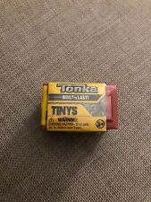 TONKA TINYS TOY TRUCK VEHICLE BOX - COLORS MAY VARY