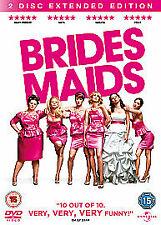Bridesmaids (DVD, 2011)