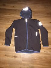 Gefütterte Winterjacke für Kinder Elkline Zampano Kids Jacket bluegrey