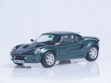 Scale model 1/18  1999 Lotus Elise 111S - Green