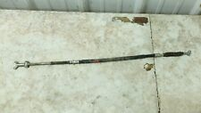 11 Honda TRX250 TRX 250 X EX TRX250X rear back brake cable cabel