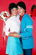 Joane Loves Chachi Scott Baio Erin Moran 11x17 Mini Poster