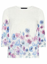 Dorothy Perkins Short Sleeve Crew Neck T-Shirts for Women
