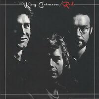 King Crimson - Red -200gram Vinyl LP *NEW & SEALED*