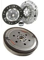 DUAL MASS FLYWHEEL AND CLUTCH KIT FITS CITROEN DISPATCH 2.0 HDI 140 2.0 HDI 120