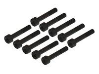 Hex Cap Shoulder Screw M3x18, 10 PCS  M3x18CS-10