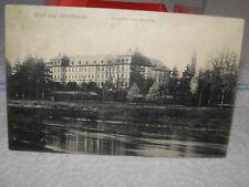 AK Rarität Gruss aus Obertheres  Theres im Landkreis Haßberge Swalne gel.1911
