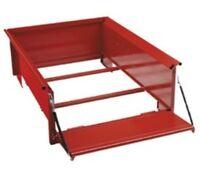 Bed Kit Ford 1965 - 1972 F100 Truck Short Bed Stepside Flareside