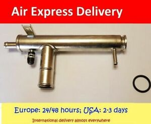 SUZUKI SAMURAI WATER INLET PIPE WITH O RING SJ413 17550-83X50 EUROPE STOCK DHL