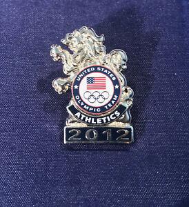 RARE OLYMPIC PINS 2012 TEAM USA PIN