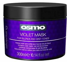 Osmo Silverising Violet Mask 300 Ml 300ml Book