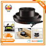 Tefal Ingenio Non-stick Induction Expertise Starter Cookware Set,4 Pieces, Black