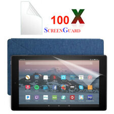 50x Ultra Clear Film Screen Protector Guard for Amazon Kindle Fire HD 7-8-10