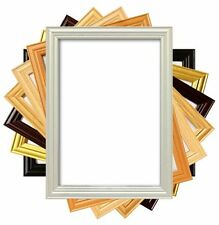Oak Square Traditional Photo & Picture Frames