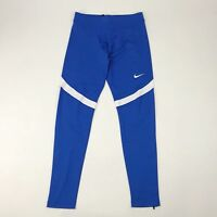 Nike Men's Power Race Day Running Pants Tights DRI-FIT 835955-494 Sizes S