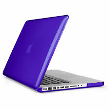 Speck Products SmartShell Case for MacBook Pro 13-Inch Ultraviolet Neon Purple