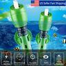 100W Adjustable Aquarium Submersible Water Heater Fish Tank Thermostat Safe
