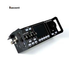 Recent RS-918 SSB HF SDR Transceiver 15W CW FM RX:0.5-30MHz Mobile Radio Sacnner