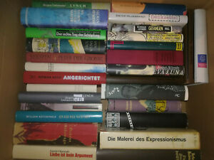 28 Bücher der Büchergilde Gutenberg, Hardcover