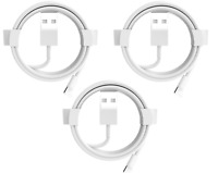Lightning Kabel 3x Ladekabel für Apple iPhone Original 6 7 8 11 X Xr Xs Max Ipad