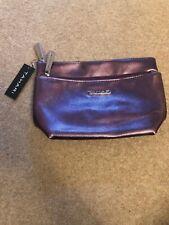 Brand New Tahari Beauty Make Up Wash Bag