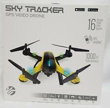 Sky Tracker GPS Video Drone New