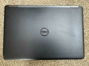 "Dell Latitude E5250 12.5"" (128GB SSD, Intel Core i5, 2.3 GHz. 8GB RAM - Win 10)"