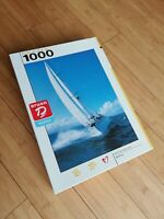 Druon 1000 Piece Jigsaw Puzzle - Sailing Boat