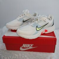 Nike Alphina 5000 Shoes Womens Size 9 White Crimson Colorful CK4330 Run Gym NEW