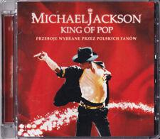 Michael Jackson - King Of Pop - POLISH EDITION - 2CD