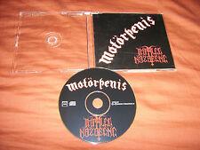 IMPALED NAZARENE-MOTORPENIS sodom,belial,impiety,marduk 1996 OSMOSE ORG!