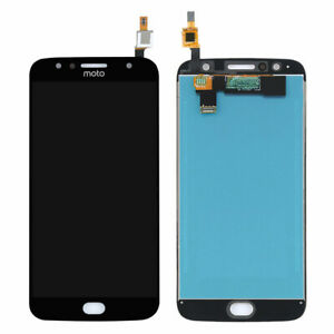 For Motorola Moto G5S Plus LCD Display Touch Screen Digitizer Replacement
