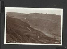 Mayson's Vintage Black & White  Postcard Kirkstone Pass Cumbria unposted