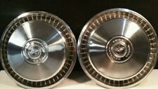 1980 FORD F150 PICKUP OEM HUB CAPS / WHEEL COVERS .