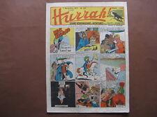 HURRAH !  avant-guerre  n° 127