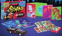 Batman: The Complete Series Blu-ray Limited Edition Set, Like New!