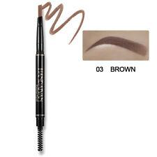 women eyebrow pencil makeup sketch tattoo durable waterproof brow cosmetic pen