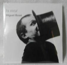 "MIGUEL BOSE ""La Mer/Desafiando"" (Single/PROMO)1998(WEA/GERMANY) NEW/SEALED !"