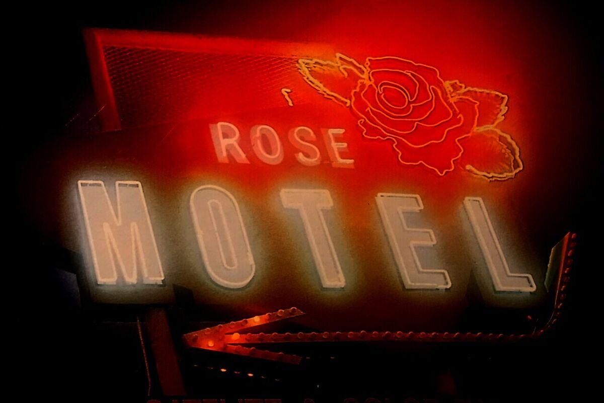 rose.motel