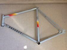Peugeot Campagnolo ferrocarril Frameset Cinelli Colnago 58 cm track Cycling