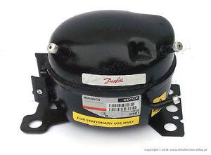 12/24V DC compressor Danfoss BD100CN [101Z0401] made by Secop R-290