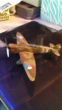 Built 1/72 Czech Avia B35
