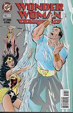 Wonder Woman (Vol.2) No.116 / 1996 John Byrne