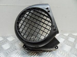 Aprilia SR 125 Engine cooling fan grill cover panel 1999 to 2002