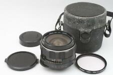 **Excellent+++++** Pentax Super-Multi-Coated Takumar 28mm f/3.5 from Japan